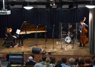 Jazzový večer16