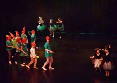 Taneční oddělení03