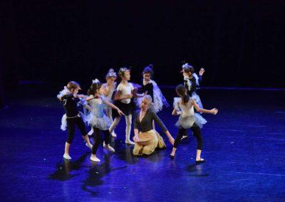 Taneční oddělení11