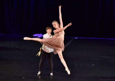 Taneční oddělení12