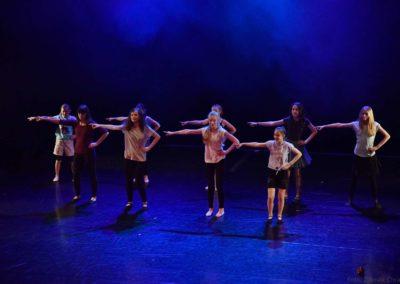 Taneční oddělení16
