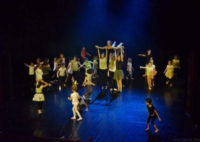 Taneční oddělení17