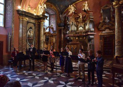 adventní koncert klementinum zrcadlova kaple5