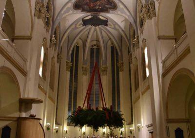 kostel sv. Salvatora Rybova mše4